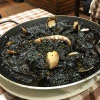 4/22/2018 tarihinde Takuo U.ziyaretçi tarafından Taverna El Glop'de çekilen fotoğraf