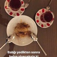 Photo taken at Okyanus Balıkçısı by AZİZE💙ZOZAN on 3/13/2018