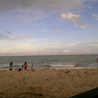 Photo taken at Kemala Beach & Resto by Grace H. on 8/8/2013