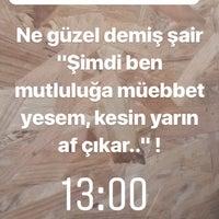 Photo taken at Ağlasun by HÜSEYİN S. on 2/15/2018