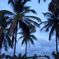 Photo taken at Praia Boca da Barra by Jahdson P. on 12/16/2013
