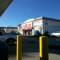 Photo taken at Shell by Hector G. on 1/8/2013
