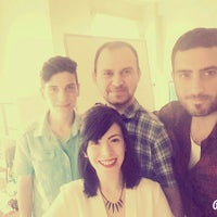 Photo taken at AVA Garage by Dila Ş. on 6/10/2015