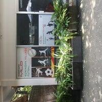 Photo taken at Kuningan Village Futsal & Food Park by Martina E. on 6/9/2013