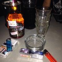 Photo taken at Corner Club by Megan N. on 12/19/2014