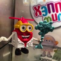 1/17/2013 tarihinde Philip P.ziyaretçi tarafından McDonald's'de çekilen fotoğraf