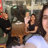 Photo taken at Hüseyin Usta by Semiha K. on 4/6/2016