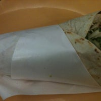 Photo taken at Dos Tacos by 준 이. on 10/1/2012