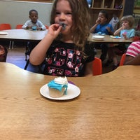 Photo taken at Happy Faces Early Learning Center by Jason M. on 5/8/2015