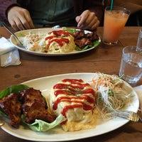 Photo taken at 2-3 Cafe&Dining by ryoji f. on 12/27/2015