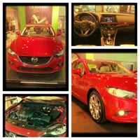 Nelson Mazda Cool Springs - 4 tips from 154 visitors
