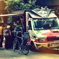 6/7/2013 tarihinde shalzers M.ziyaretçi tarafından Zerostress pizza'de çekilen fotoğraf