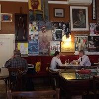 Photo taken at Kaffee Alt Wien by Brooke H. on 5/24/2017