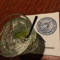 Photo taken at Truman Lounge At The National Press Club by Brooke H. on 1/6/2017