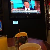 Photo taken at Truman Lounge At The National Press Club by Brooke H. on 6/21/2017
