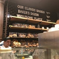 Photo taken at Zucker's Bagels & Smoked Fish by Brooke H. on 4/21/2017