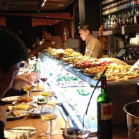 Photo taken at Cerveseria Catalana by Craig L. on 2/26/2013