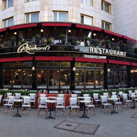 Photo taken at Reinhards am Kurfürstendamm by Craig L. on 6/5/2013