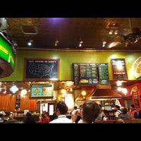 Photo taken at Potbelly Sandwich Shop by Craig L. on 12/8/2012