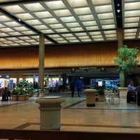 Photo taken at Norfolk International Airport (ORF) by Craig L. on 12/10/2012