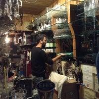 Photo taken at Papillon Pub by Orçun K. on 10/7/2013