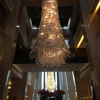 4/4/2013 tarihinde Tiraje E.ziyaretçi tarafından JW Marriott Hotel Ankara'de çekilen fotoğraf