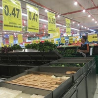 Photo taken at Econsave by Pak Lang E. on 1/30/2017