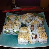 Das Foto wurde bei MyLy Wok & Sushi Bar von Marco W. am 12/11/2012 aufgenommen
