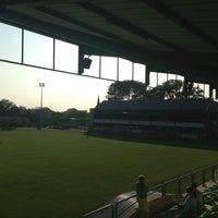 Photo taken at Centre Sportif de Walhain by Sebastien P. on 7/24/2013