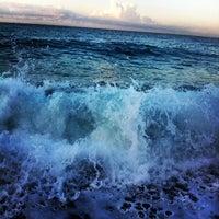 Photo taken at Celle Lido Beach Club by La Dame d. on 7/13/2014