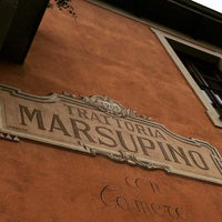 Photo taken at Trattoria Marsupino by La Dame d. on 4/5/2015