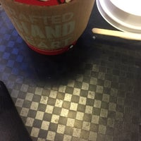 Photo taken at Starbucks by Vural E. on 1/2/2017
