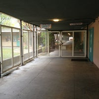 Photo taken at Hughes Educational Career Center by Brian v. on 12/26/2012