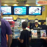 Photo taken at Churromania by Rick R. on 6/16/2013
