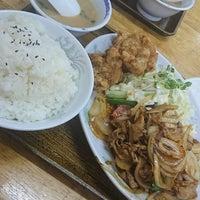 Photo taken at 一勇翔壮 西大寺店 by くさち た. on 8/26/2016