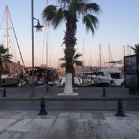 7/16/2017 tarihinde Naimenur a.ziyaretçi tarafından La Sosta'de çekilen fotoğraf