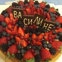 Снимок сделан в BarBoshko пользователем Катя Б. 5/18/2014