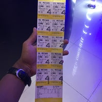 Photo taken at Grand Cineplex by aziah on 3/8/2017