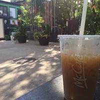 Photo taken at McDonald's by Tishani V. on 8/9/2016