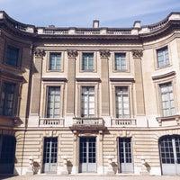 Photo taken at Musée Nissim de Camondo by Warren on 3/15/2015