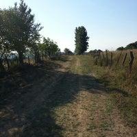 Photo taken at Kıran köy by Tuncay K. on 7/10/2013
