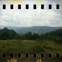 Photo taken at Kıran köy by Tuncay K. on 7/18/2013