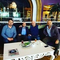 Photo taken at Limak Eurasia Toplantı Salonu by Tolga :. on 4/19/2018