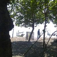 Photo taken at Pelabuhan Jangkar by Rizky p. on 4/16/2013