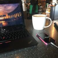 Photo taken at Starbucks by Anyssa C. on 6/15/2016
