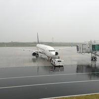 6/14/2013にKenji I.が岩国錦帯橋空港 / 岩国飛行場 (IWK)で撮った写真