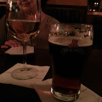 Photo taken at Milestones Grill & Bar by Carl H. on 6/8/2013