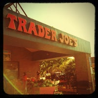 Photo taken at Trader Joe's by Kay. L. on 7/18/2014
