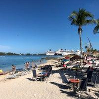 Photo taken at Nassau by Gabriel L. on 12/31/2017