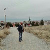 Photo taken at Esentepe Parkı by Ahmet B. on 3/2/2016